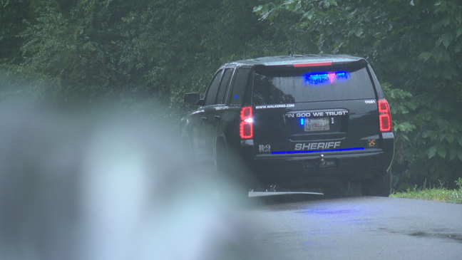 Walker County Sheriff: Woman dead 3-5 days prior to body's discovery