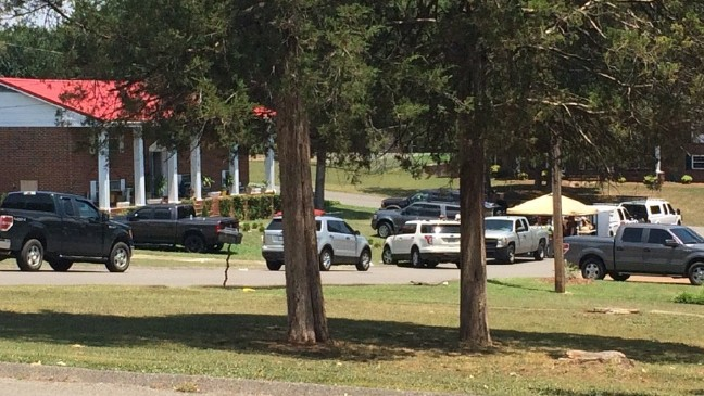 Man in custody after SWAT situation in Fort Oglethorpe | WTVCFOX