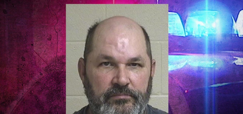 Walker Co  man charged with rape, exploitation of a disabled